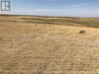 Vacant Land for sale in 504 Gold Canyon Place S, Lethbridge, Alberta, T1K8J1