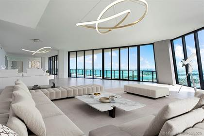 Residential Property for sale in 1000 Biscayne Blvd  #5401, Miami, FL, 33132