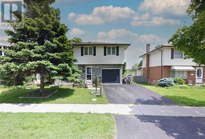Single Family for sale in 206 MILLBANK DR, London, Ontario, N6C4W1