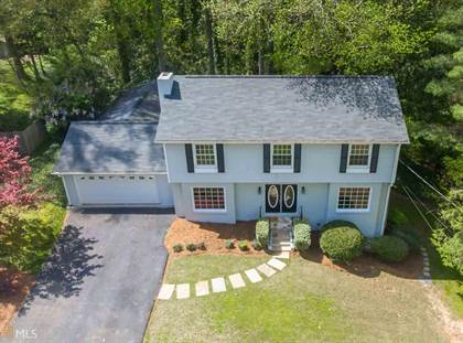 Residential for sale in 6716 Wright Rd, Sandy Springs, GA, 30328