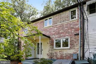 Townhouse for sale in 2 WESTWAY, Greenbelt, MD, 20770