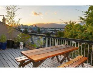 Single Family for sale in 726 774 GREAT NORTHERN WAY, Vancouver, British Columbia