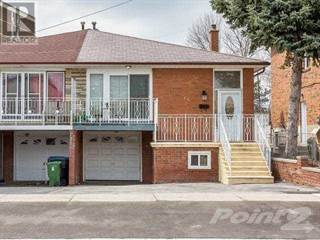 Single Family for sale in 66 MILADY Road, Toronto, Ontario
