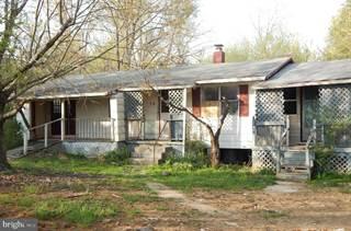 Single Family for sale in 26 RESETTLEMENT ROAD, Flint Hill, VA, 22627
