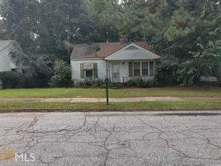 Single Family for sale in 1274 E Forrest Ave, East Point, GA, 30344