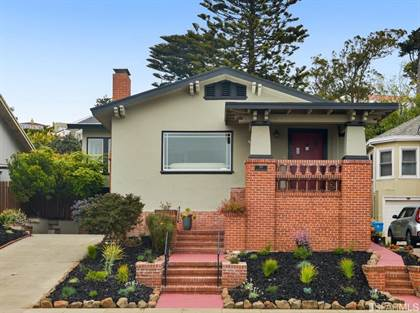 Residential for sale in 150 Northwood Drive, San Francisco, CA, 94112