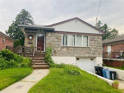 Residential Property for sale in 69-26 171ST STREET, Fresh Meadows, NY, 11365