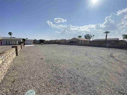Lots And Land for sale in 13267 E 46 DR, Yuma, AZ, 85367