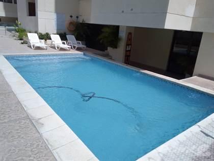 Residential Property for rent in Se arrienda aparta estudio con local comercial en edificio del Rodadero. Santa Marta – 05, Santa Marta, Magdalena