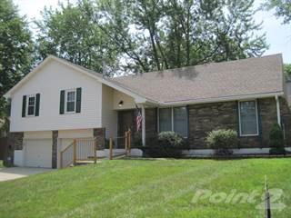Residential for sale in 2108 SW Morningside Dr, Blue Springs, MO, 64015