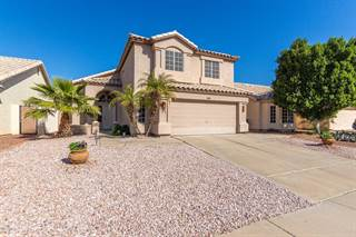 Single Family for sale in 661 N EL DORADO Drive, Gilbert, AZ, 85233