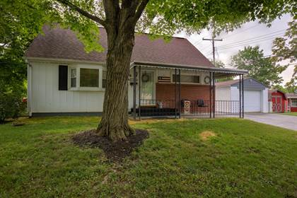 Residential for sale in 778 Savannah Drive, Columbus, OH, 43228