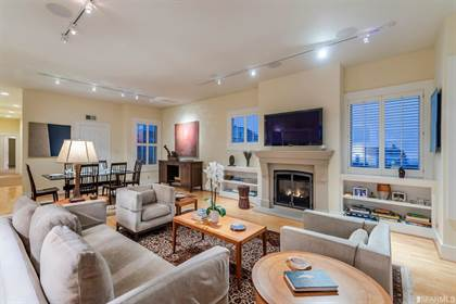 Residential for sale in 327 Locust Street, San Francisco, CA, 94118