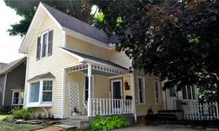 Single Family for rent in 442 BUTLER Street, Northville, MI, 48167