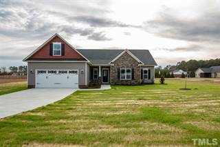 Single Family for sale in 2753 Taylors Chapel Road, Dunn, NC, 28334