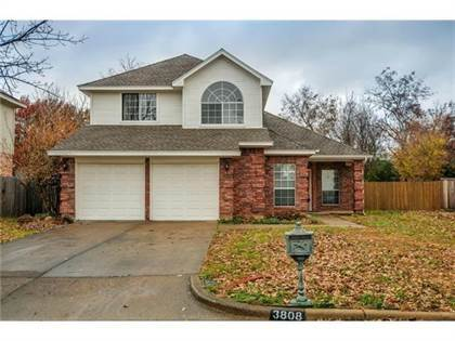 Residential Property for sale in 3808 Schoolside Court, Arlington, TX, 76016