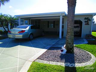Residential Property For Sale In 2271 Woods And Water Ct Greater Avon Park FL