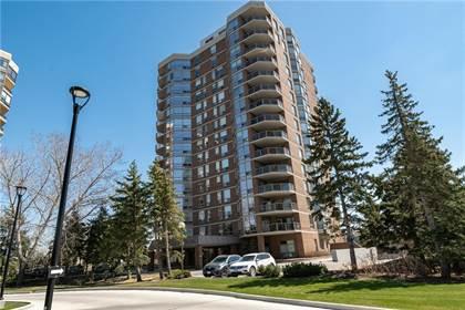 Single Family for sale in 180 Tuxedo Avenue 601, Winnipeg, Manitoba, R3P2A6