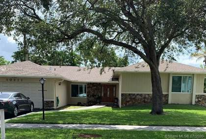 Residential for sale in 10311 SW 116th Ave, Miami, FL, 33176
