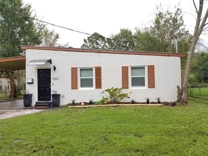 Residential Property for sale in 5653 VERBENA RD, Jacksonville, FL, 32209