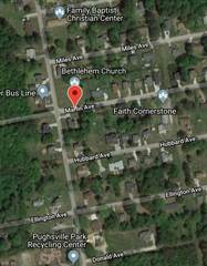 Land for Sale Burbage Grant, VA - Vacant Lots for Sale in