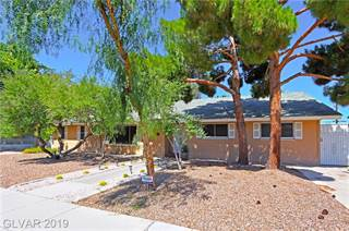 Single Family for sale in 1403 5TH Place, Las Vegas, NV, 89104