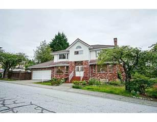 Single Family for sale in 2862 TEMPE GLEN DRIVE, North Vancouver, British Columbia, V7N4K7