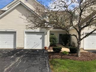 Condo for sale in 407 Canterbury Court 407, Oswego, IL, 60543
