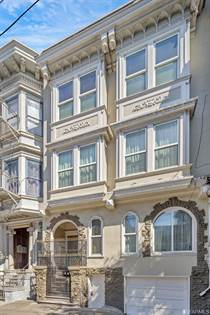 Residential for sale in 648 Cole Street, San Francisco, CA, 94117