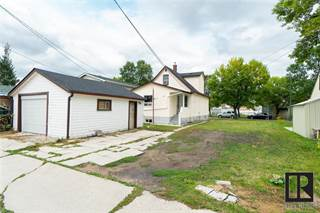 Single Family for sale in 1094 Alfred AVE, Winnipeg, Manitoba