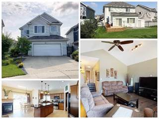 Single Family for sale in 3111 SPENCE WD SW, Edmonton, Alberta, T6H0H7