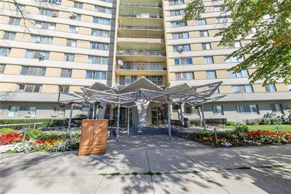 Single Family for sale in 411 Cumberland Avenue 1115, Winnipeg, Manitoba, R3B1T7
