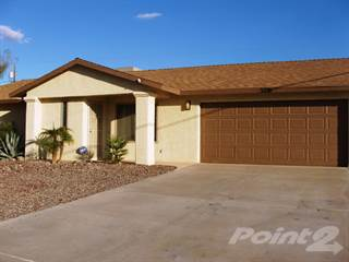 Residential Property for rent in 3230 Kiowa Blvd. S, Lake Havasu City, AZ, 86404