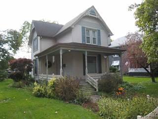 Single Family for sale in 102 W Pottawatamie, Tecumseh, MI, 49286
