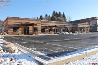 Comm/Ind for sale in 135 Burnett Drive 2, 3 and 4, Durango, CO, 81301