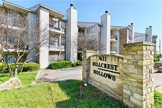 Condo for sale in 7621 Mccallum Boulevard 312, Dallas, TX, 75252