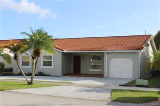 Single Family for sale in 14460 SW 172nd St, Miami, FL, 33177