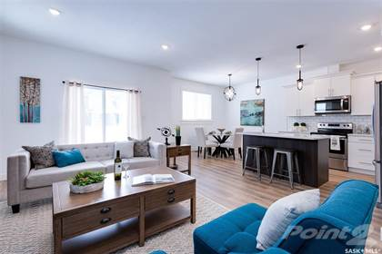 Condominium for sale in 3220 11th STREET W 217, Saskatoon, Saskatchewan, S7M 5M4