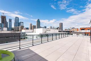 Residential Property for sale in 350 Rue Eleanor #PH813, Montreal, Quebec