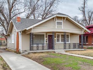Single Family for sale in 2722 Park Row Avenue, Dallas, TX, 75215
