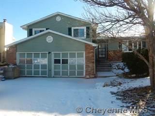 Single Family for sale in 2117 BRIARWOOD LN, Cheyenne, WY, 82009