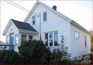 Residential for sale in 46 Northumberland Street, Summerside, Prince Edward Island
