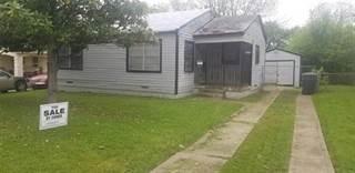 Single Family for sale in 2414 Stovall Drive, Dallas, TX, 75216