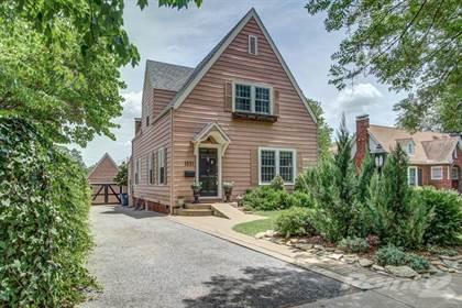 Single-Family Home for sale in 1531 S. Gillette Avenue , Tulsa, OK, 74104
