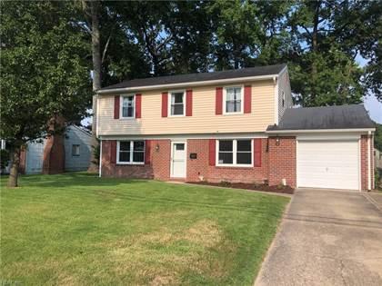 Residential Property for sale in 424 Dauphin Lane, Virginia Beach, VA, 23452