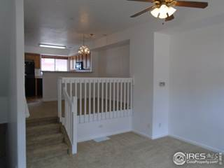 Townhouse for sale in 12035 Monaco St, Brighton, CO, 80602