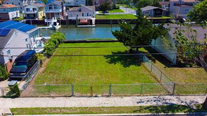Lots And Land for sale in 2236 Murray Ave Ave, Atlantic City, NJ, 08401