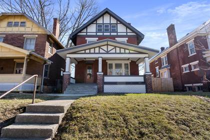 Residential Property for sale in 758 Bedford Avenue, Columbus, OH, 43205