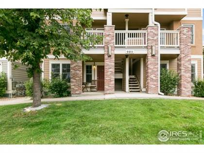 Residential Property for sale in 985 Laramie Blvd A, Boulder, CO, 80304