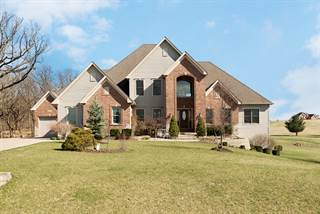 Single Family for sale in 15972 Whipple Place, Millbrook, IL, 60541